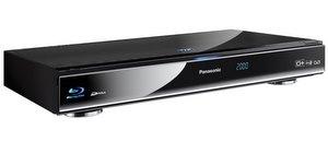 Perfekt: Panasonic DMR-BST800EG 3D Blu Ray Recorder