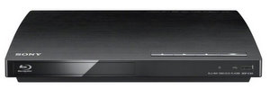 Sony BDP-S185 Blu-ray Player Foto: Sony