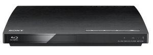 Sony BDP-S185 Blu-ray Player Foto: Sony
