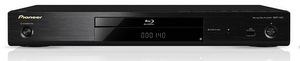 Spezielle Spannung: Pioneer BDP140 3D Blu Ray Player