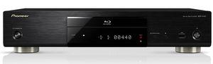 Störungsfrei: Pioneer BDP-440 3D Blu Ray Player