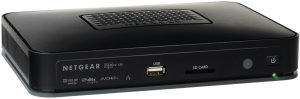Netgear Neo TV 550 HD Media Player foto netgear
