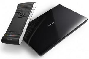 Mit Google-TV: Sony NSZ-GS7 Media Player