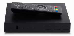 Flott: Syabas PopBox 3D Media Player