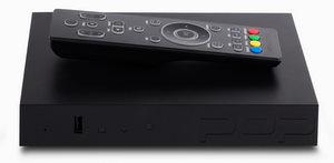 Flott: Syabas PopBox 3D Media Player
