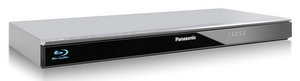 Frischling: Panasonic DMP-BDT221 3D Blu Ray Player