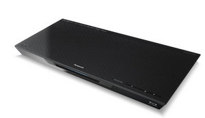 Sofort loslegen: Panasonic DMP-BDT320 3D Blu Ray Player