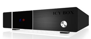 icy box 3011 hd media player foto raidsonic