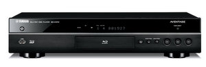 Feiner Sound: Yamaha BD-A1010 3D Blu Ray Player