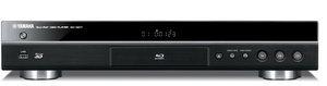 Kombiniert: Yamaha BD-S671 3D Blu Ray Player