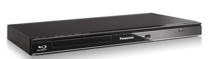Clevere Kombi: Panasonic DMP-BD77EG Blu Ray Player