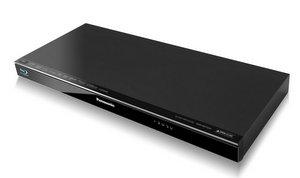 Frisch verbessert: Panasonic DMP-BDT220 3D Blu Ray Player