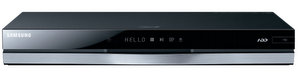Relaunch: Samsung BD-E8900 3D Blu Ray Player und Recorder