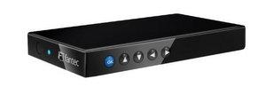 Mobil, aber nicht sehr flexibel: Fantec MM-CH26US Media Player