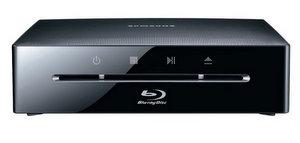 Samsung BD-ES5000 Blu-ray-Player foto samsung