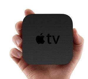 Apple TV 3 Media Player foto apple