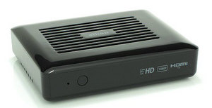 Solide Vielfalt: Ellion Labo 110 Media Player