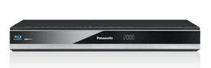 Alleskönner: Panasonic DMR-BST720EG 3D Blu Ray Recorder