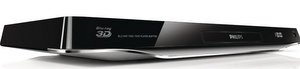 Philips BDP7700 3D Blu Ray Player foto philips