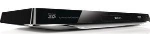 Zukunftssicher mit Quad-HD: Philips BDP7700 3D Blu Ray Player