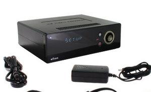 Klassisch: Ellion Labo HMP-500H Media Player und Recorder