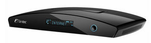 Zwiespältig: Fantec P3700 3D Full HD Media Player