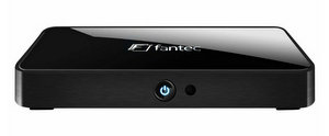 Funktioniert: Fantec S3600 3D Full HD Media Player