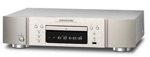 Nur Stereo: Marantz UD5007 3D Blu Ray Player