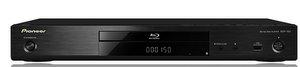 Der Vernetzte: Pioneer BDP-150 3D Blu Ray Player