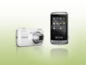 Android-Kamera
