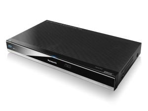 Endlich was fürs Kabel: Blu-ray-Recorder von Panasonic
