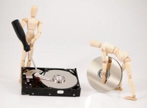 Externe Speichermedien – Sicherheitsrisiko für Unternehmen?