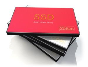Alles über Solid State Festplatten (SSD) – Vorteile und Varianten