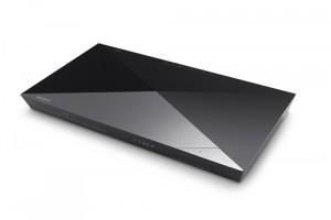 Neue Blu-ray-Player von Sony