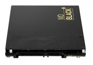 WD Black²: Hybridfestplatte mit 120 GB SSD und 1 TB klassischen Speicherplatz