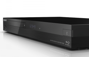 Neuer Sony-Blu-ray-Player BDP-S7200