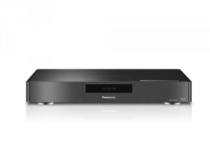 High-End Blu-ray-Player von Panasonic