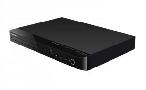Toshiba präsentiert vier neue Blu-ray-Player im schmalen Format