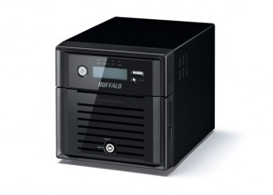 Neue R2 Storage Server von Buffalo Technology
