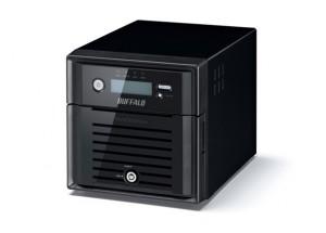 Neue R2 Storage Server von Buffalo Technology