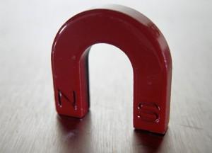 In Tablets eingebaute Magnete können Festplatten beschädigen