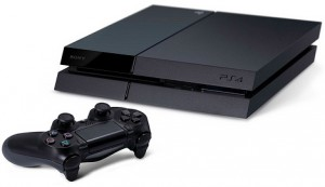 Festplattentausch einer Sony Playstation 4
