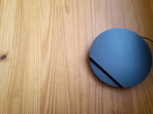 NuMac BluDrive Plus mit 2 TB Festplatte