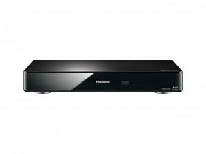 4K für Zuhause: Panasonic 4K-Blu-ray-Player